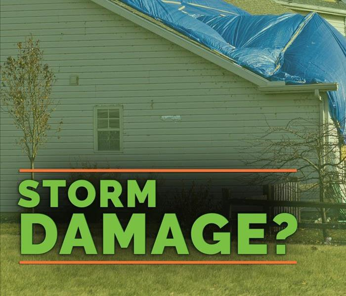 Storm Damage Quick Guide: Storm Damage Cleaning vs. Other Flood Cleaning