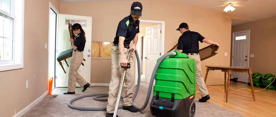 Peoria, AZ cleaning services